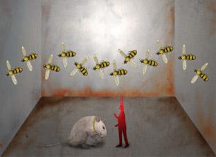 Bildergebnis für Ein Hase auf Reisen